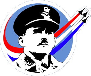 Sir Frank Whittle logo